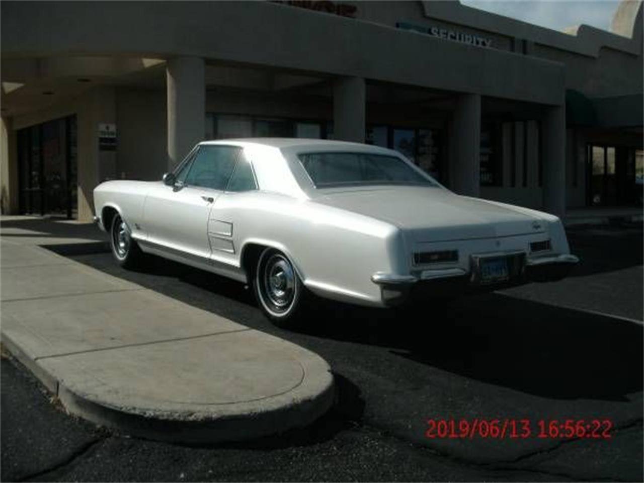 1964 Buick Riviera (CC-1391982) for sale in Cadillac, Michigan
