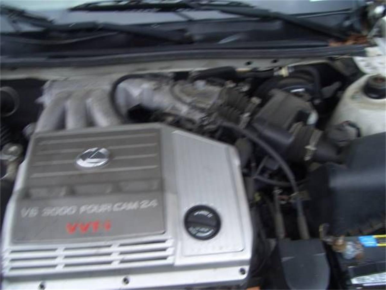 1999 Lexus ES300 (CC-1391988) for sale in Cadillac, Michigan
