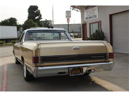 1967 Chevrolet El Camino (CC-1391989) for sale in La Verne, California