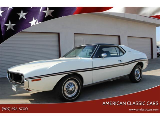 1971 AMC Javelin (CC-1391991) for sale in La Verne, California