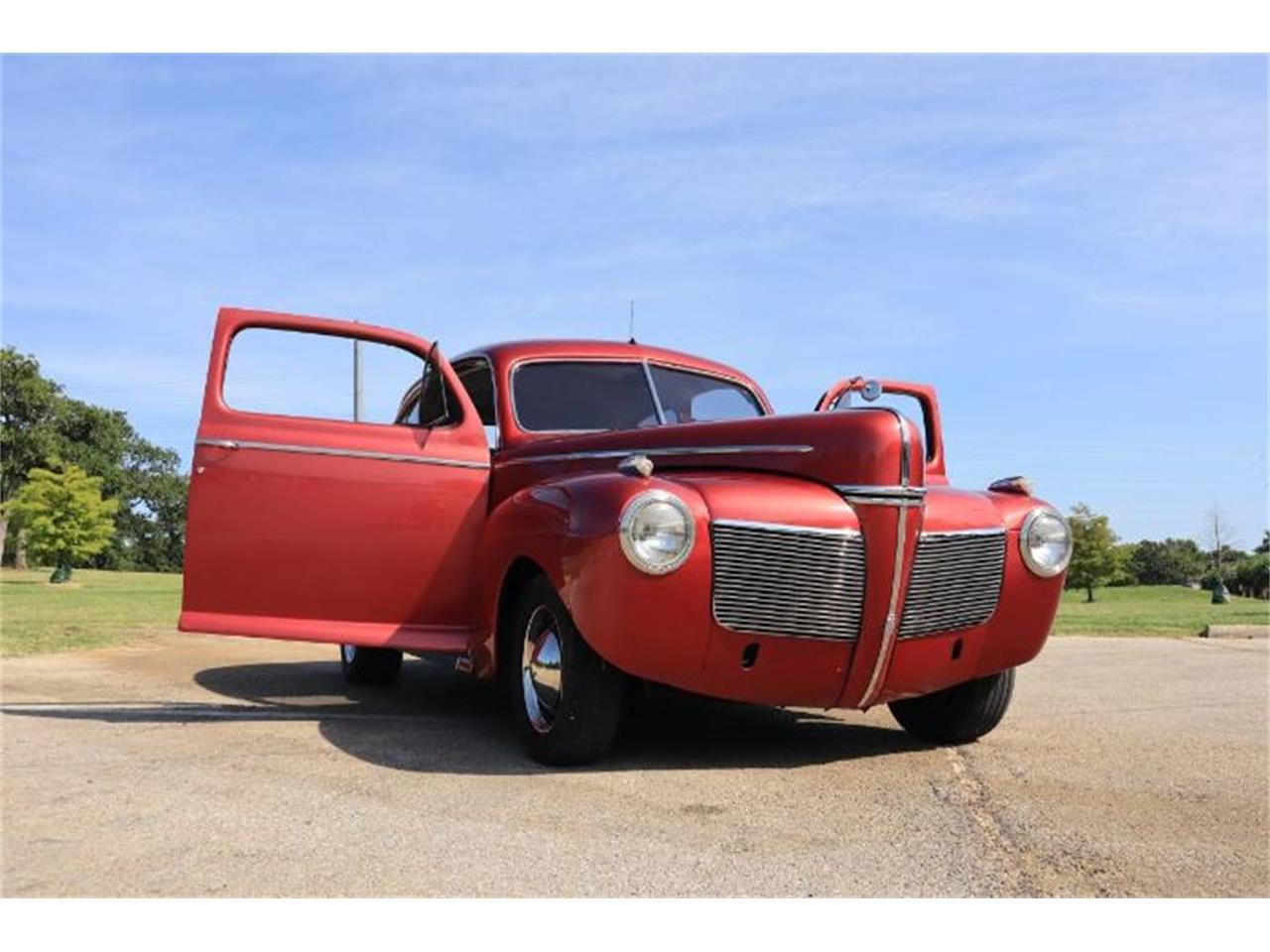 1941 Mercury Eight (CC-1391993) for sale in Cadillac, Michigan