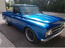 1967 Chevrolet Pickup (CC-1391995) for sale in Cadillac, Michigan