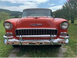 1955 Chevrolet Bel Air (CC-1391996) for sale in Cadillac, Michigan