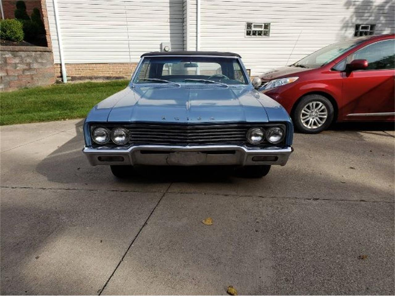 1965 Buick Special (CC-1391998) for sale in Cadillac, Michigan