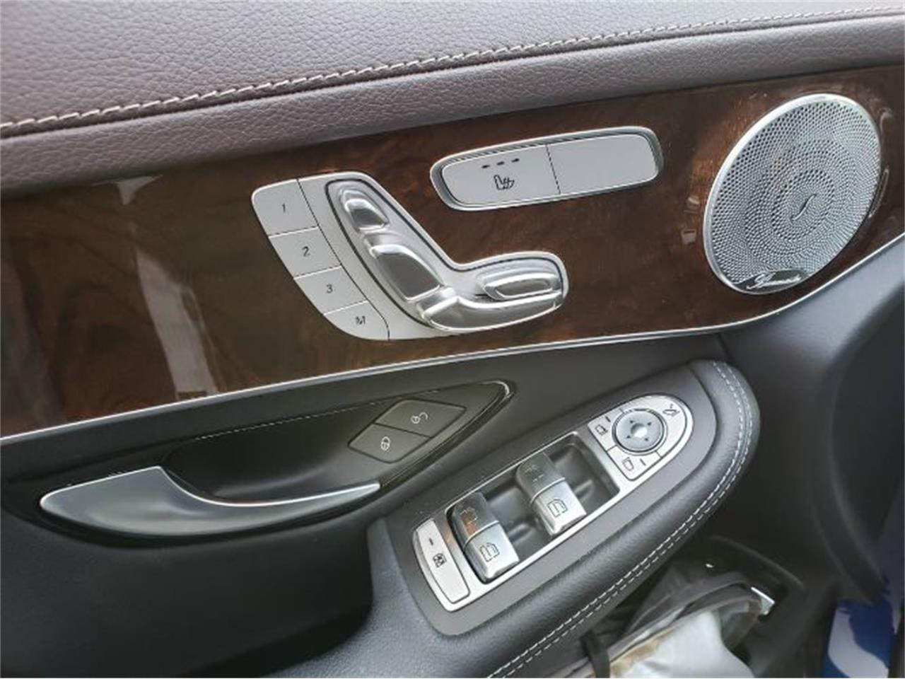 2018 Mercedes-Benz GLC-Class (CC-1390020) for sale in Cadillac, Michigan