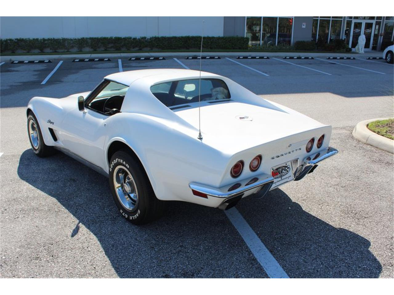 1973 Chevrolet Corvette (CC-1390200) for sale in Sarasota, Florida
