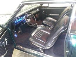 1967 Chevrolet Chevelle (CC-1392000) for sale in Cadillac, Michigan