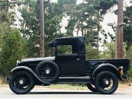 1930 Ford Model A (CC-1392005) for sale in Cadillac, Michigan