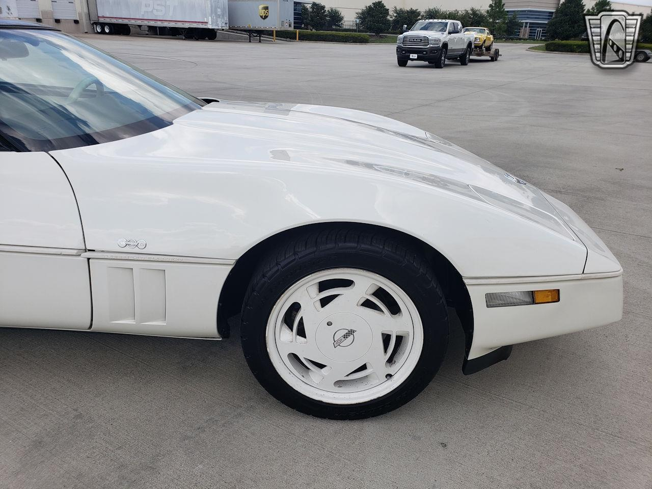 1988 Chevrolet Corvette (CC-1392006) for sale in O'Fallon, Illinois