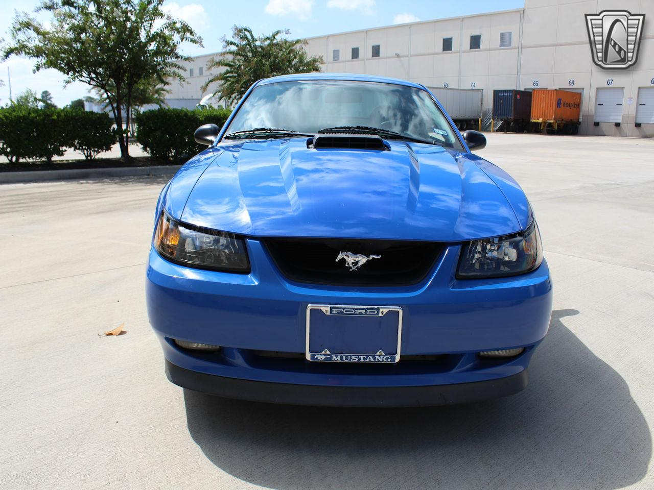 2004 Ford Mustang (CC-1392013) for sale in O'Fallon, Illinois