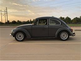 1971 Volkswagen Super Beetle (CC-1392017) for sale in Cadillac, Michigan