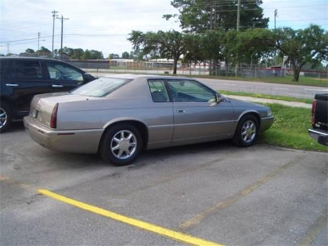 2002 Cadillac Eldorado (CC-1392022) for sale in Cadillac, Michigan