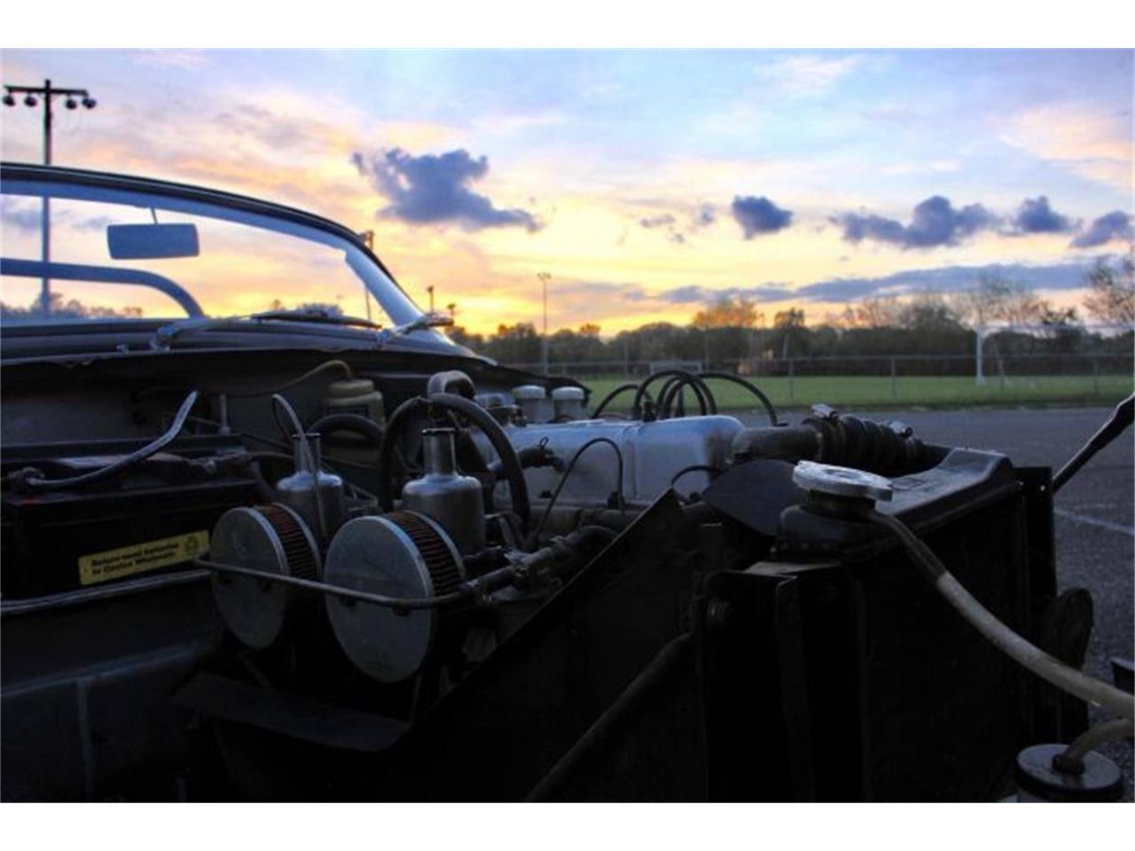 1965 Triumph Spitfire (CC-1392024) for sale in Cadillac, Michigan