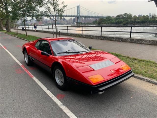 1980 Ferrari 512 BBI (CC-1392026) for sale in Astoria, New York