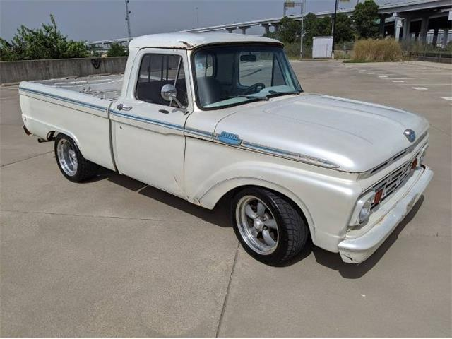 1964 Ford F100 (CC-1392027) for sale in Cadillac, Michigan