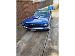 1966 Ford Mustang (CC-1392031) for sale in Cadillac, Michigan