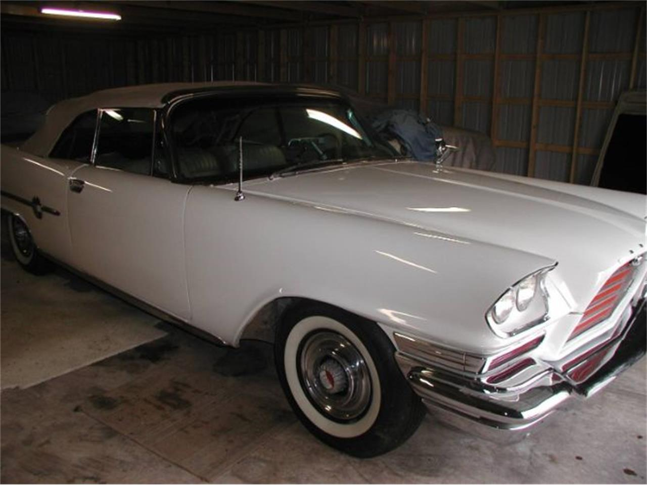 1959 Chrysler 300 (CC-1392038) for sale in Cadillac, Michigan