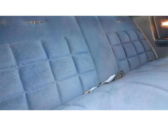 1978 Ford Thunderbird (CC-1392040) for sale in Cadillac, Michigan