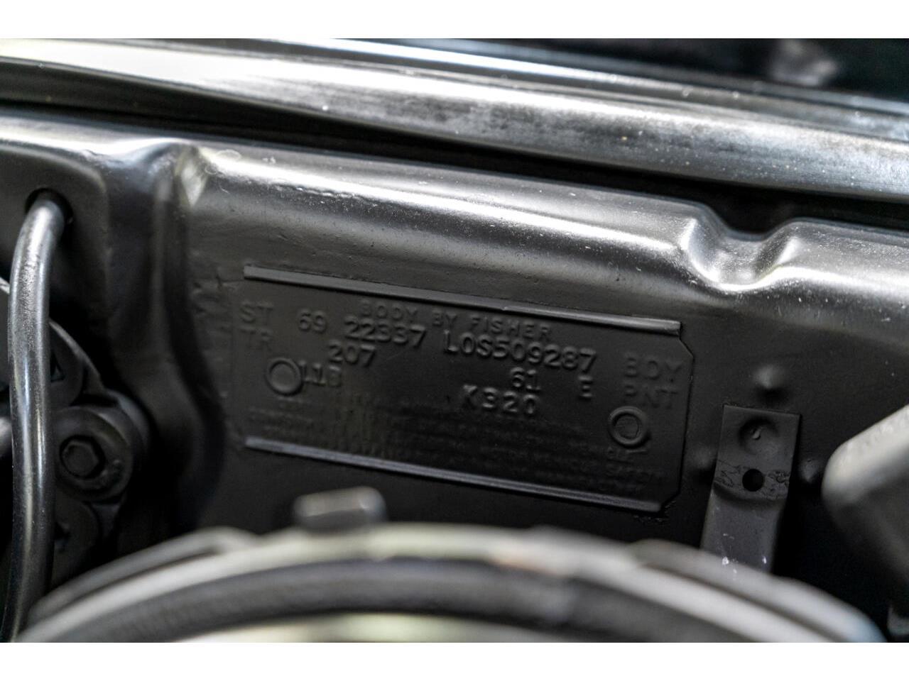 1969 Pontiac Firebird (CC-1392045) for sale in Salem, Ohio
