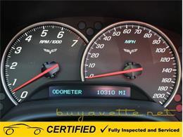 2010 Chevrolet Corvette (CC-1392046) for sale in Atlanta, Georgia