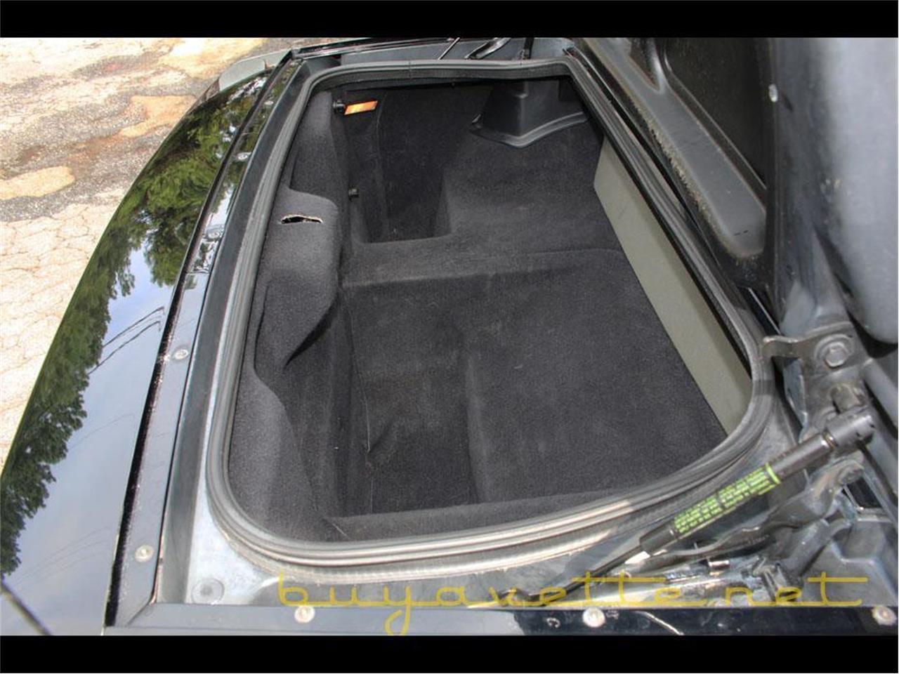 2004 Chevrolet Corvette (CC-1392049) for sale in Atlanta, Georgia