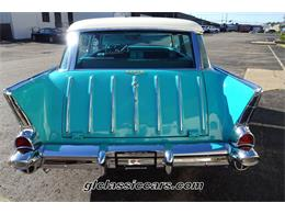 1957 Chevrolet Nomad (CC-1390205) for sale in Hilton, New York