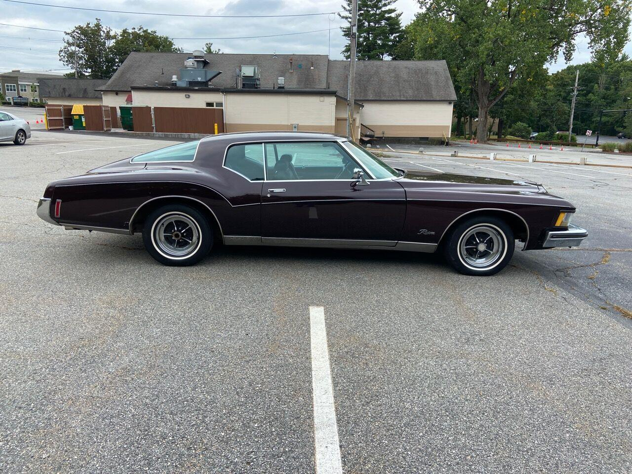 1973 Buick Riviera (CC-1392056) for sale in Westford, Massachusetts