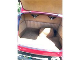 1937 Chevrolet Sedan (CC-1392059) for sale in Cadillac, Michigan
