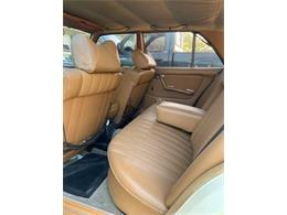 1977 Mercedes-Benz 300D (CC-1392060) for sale in Cadillac, Michigan