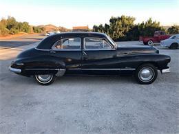 1948 Buick Super (CC-1392061) for sale in Cadillac, Michigan