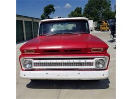1964 Chevrolet C10 (CC-1392071) for sale in Cadillac, Michigan