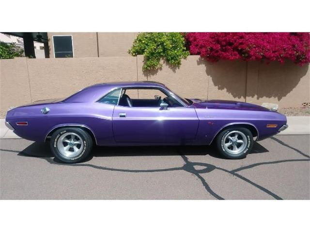 1970 Dodge Challenger (CC-1392072) for sale in Cadillac, Michigan