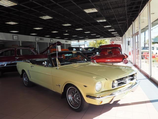 1964 Ford Mustang (CC-1392079) for sale in Downers Grove, Illinois