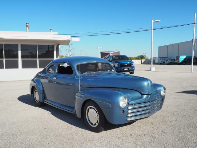 1947 Ford 2-Dr Coupe