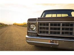 1978 GMC Sierra (CC-1392088) for sale in Cadillac, Michigan