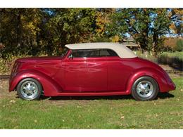 1937 Ford Cabriolet (CC-1390209) for sale in Annandale, Minnesota