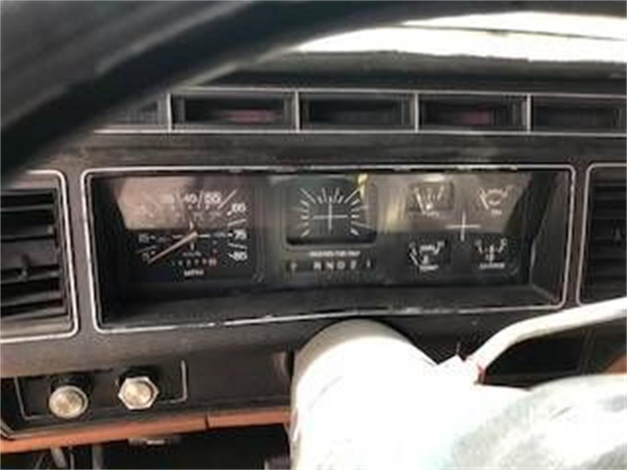 1982 Ford F150 (CC-1392090) for sale in Cadillac, Michigan