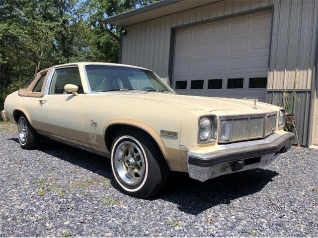 1976 Oldsmobile Omega (CC-1392093) for sale in Cadillac, Michigan
