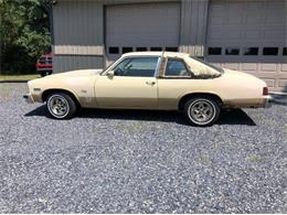 1976 Oldsmobile Omega (CC-1392093) for sale in Cadillac, Michigan