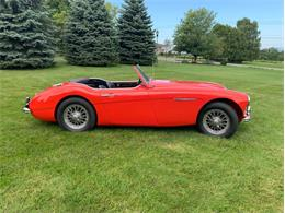 1959 Austin-Healey 100-6 (CC-1390210) for sale in Saratoga Springs, New York