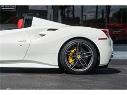 2018 Ferrari 488 Spider (CC-1392102) for sale in Miami, Florida