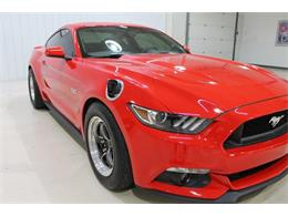2017 Ford Mustang GT (CC-1392105) for sale in Fort Wayne, Indiana