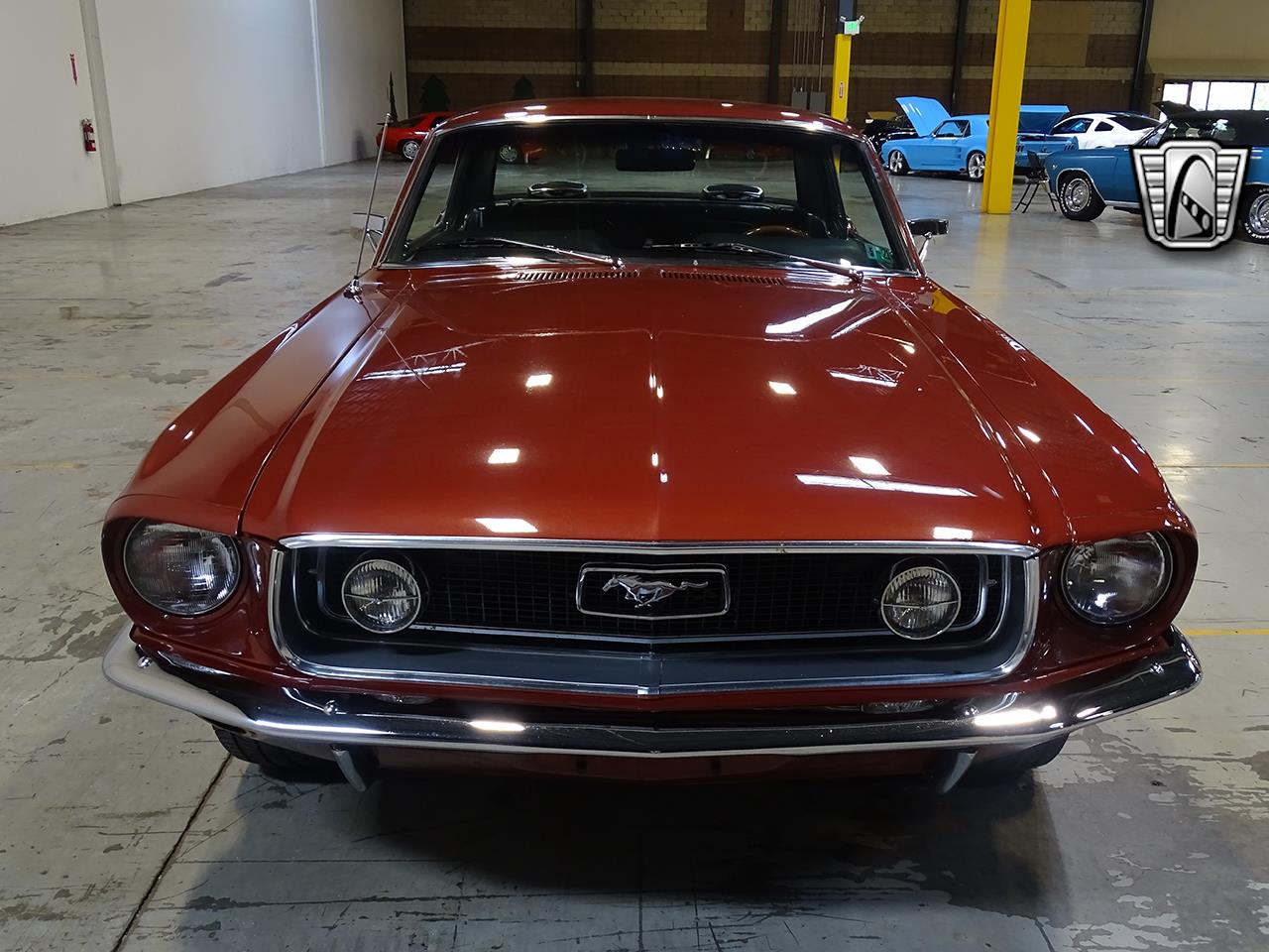1968 Ford Mustang (CC-1392107) for sale in O'Fallon, Illinois