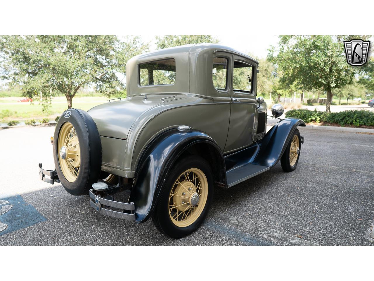 1931 Ford Model A (CC-1392108) for sale in O'Fallon, Illinois
