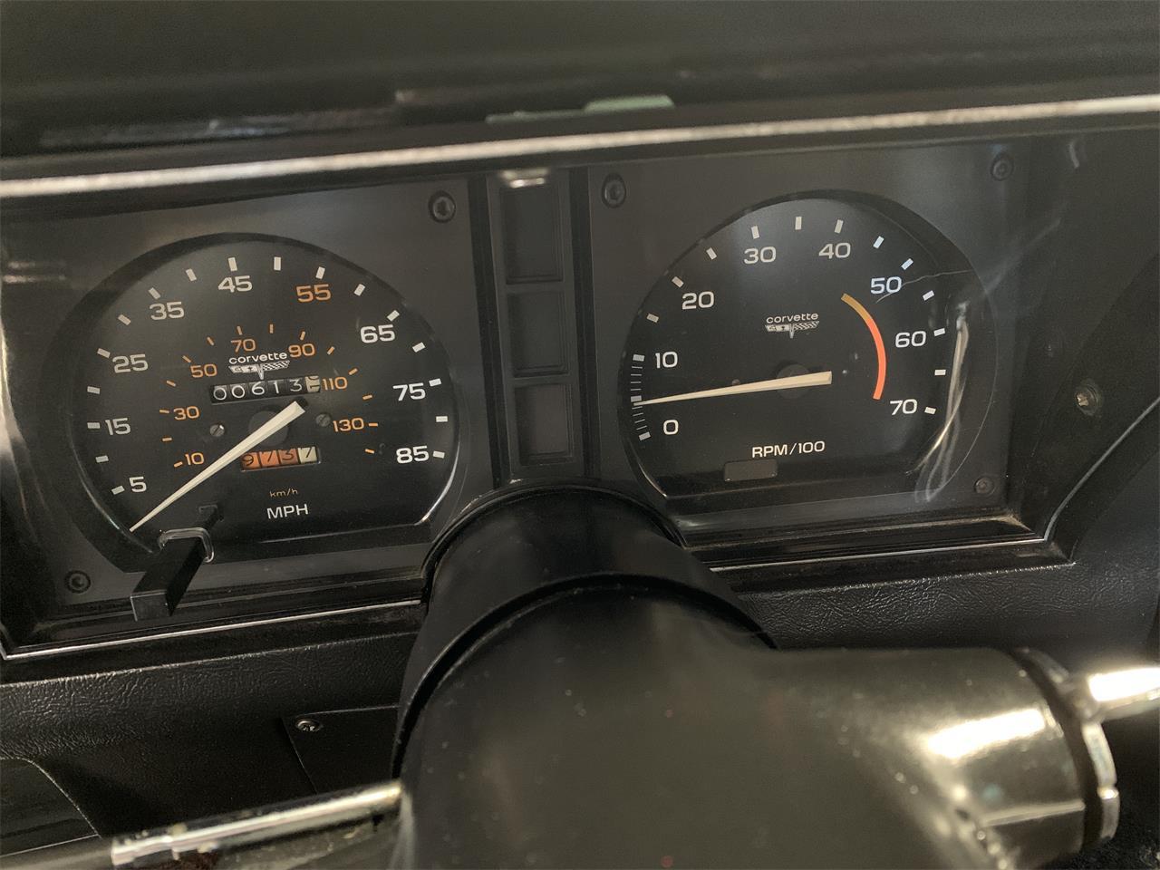 1980 Chevrolet Corvette (CC-1392111) for sale in Hamilton, Ohio