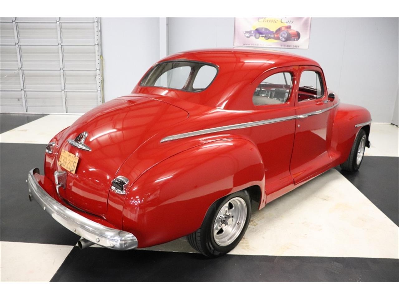 1947 Plymouth Coupe (CC-1392117) for sale in Lillington, North Carolina