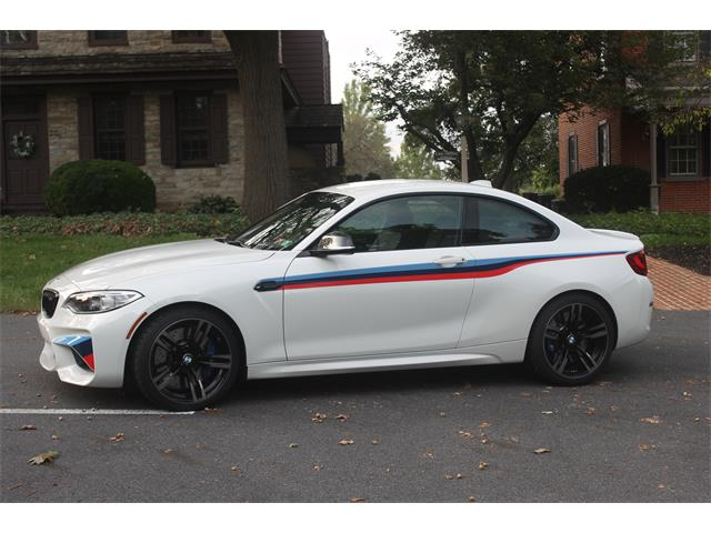 2017 BMW M2 (CC-1392119) for sale in Lancaster, Pennsylvania