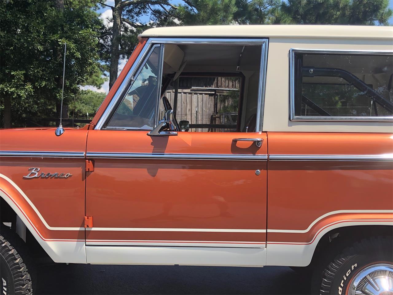 1973 Ford Bronco (CC-1392127) for sale in Alpharetta, Georgia