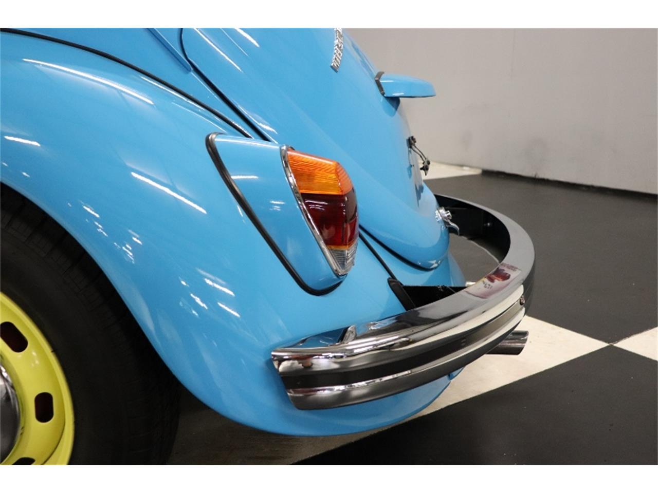 1969 Volkswagen Beetle (CC-1392128) for sale in Lillington, North Carolina