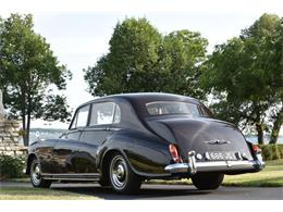 1963 Rolls-Royce Silver Cloud (CC-1390215) for sale in Saratoga Springs, New York
